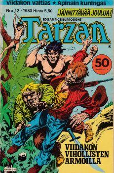 Tarzanin Poika