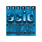 BEST OF ACID HOUSE 3