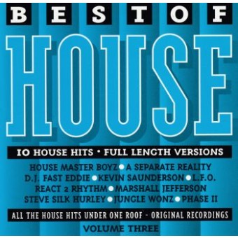 BEST OF HOUSE  3