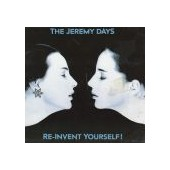 JEREMY DAYS: Re-Invent Yourself!