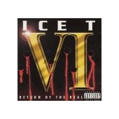 ICE T: VI: Return Of The Real