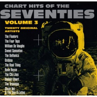 CHART HITS OF THE SEVENTIES VOL. 3