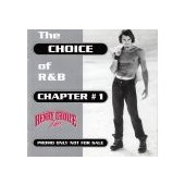 CHOICE OF R&B-CHAPTER #1