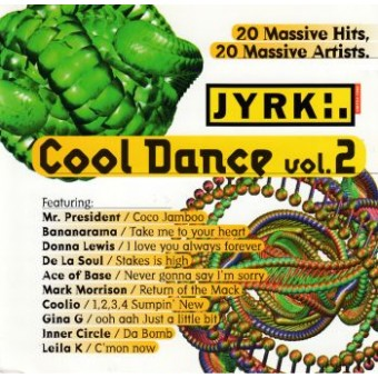COOL DANCE  VOL 2