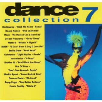 DANCE COLLECTION 7