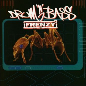 DRUM ´N´ BASS (2CD)