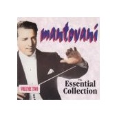 MANTOVANI: Essential Collection Volume 2