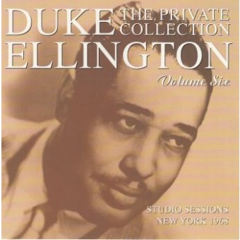 ELLINGTON DUKE: Volume 6