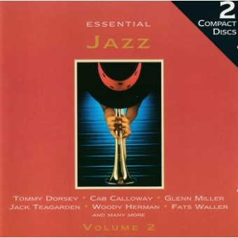 ESSENTIAL JAZZ     (2CD)