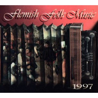 FLEMISH FOLK MUSIC (2CD)
