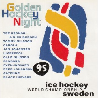 GOLDEN HOCKEY NIGHT '95
