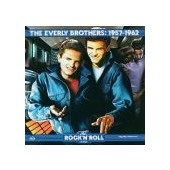 EVERLY BROTHERS: 1957-1962