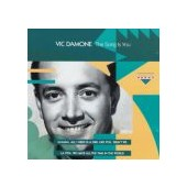 DAMONE VIC: Song Is You