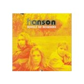HANSON: Middle Of Nowhere (n)