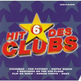 HIT 6 DES CLUBS