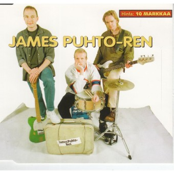 James Puhto-Ren: Two For The Road