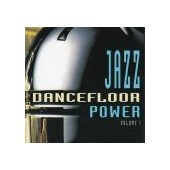 JAZZ DANCEFLOOR POWER