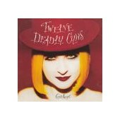 LAUPER CYNDI: Twelve Deadly Cyns And Then So