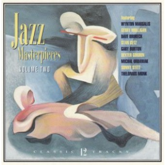 JAZZ MASTERPIECES VOL 2