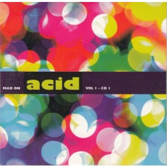 MAD ON ACID VOL. 1-3