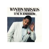 MARSALIS WYNTON: Tune In Tomor… Soundtrack