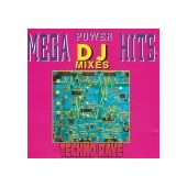 MEGA POWER HITS-TECHNO RAVE
