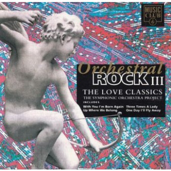 ORCHESTRAL ROCK III