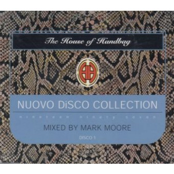 NUOVO DISCO COLLECTION