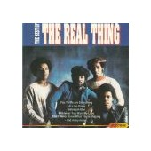 REAL THING: Best Of