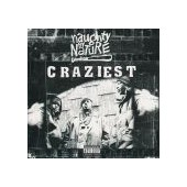 NAUGHTY BY NATURE: Craziest