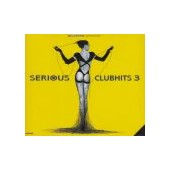 SERIOUS CLUBHITS 3    (2 CD)