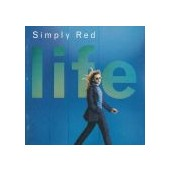 SIMPLY RED: Life