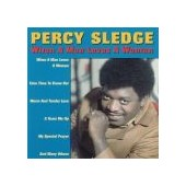 SLEDGE PERCY: When A Man Loves A Woman