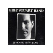 STUART ERIC BAND: Blue, Dressed In Black