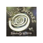 SPIN DOCTORS: Homebelly Groove...Live