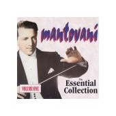 MANTOVANI: Essential Collection Volume 1