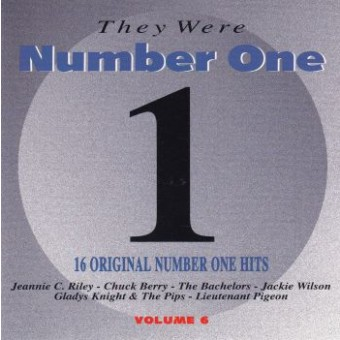 THEY WERE NUMBER ONE 1 VOL 6