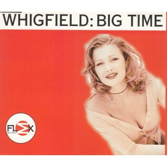 Whigfield: Big Time