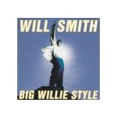 SMITH WILL: Big Willie Style