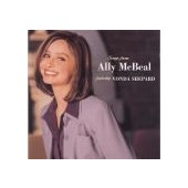SHEPARD VONDA: Songs From Ally Mcbeal