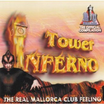 TOWER INFERNO (2CD)