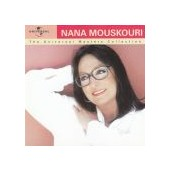 MOUSKOURI NANA: Universal Masters Collection