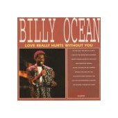 OCEAN BILLY: Love Really Hurts Without You