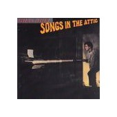 JOEL BILLY: Songs In The Attic