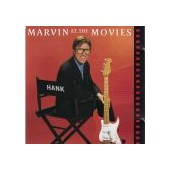 MARVIN HANK: Marvin At The Movies
