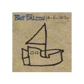 FALCON BILLY: Letters From A Paper Ship