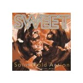 SWEET: Solid Gold Action - 15 Alternative Mixes