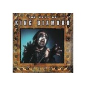 KING DIAMOND: Best Of