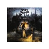 KING DIAMOND: Abigail 2: The Revenge