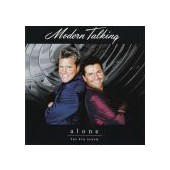 MODERN TALKING: Alone 8th Album